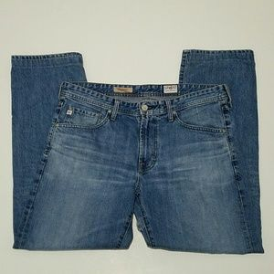 AG Adriano Goldschmied The Graduate Jeans Size 34